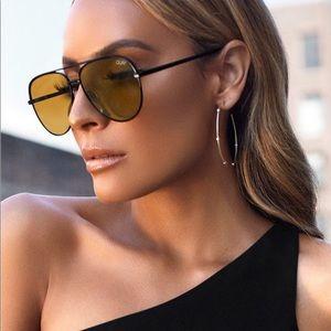 Quay Australia Accessories - QUAY Australia x Desi Perkins Sunglasses